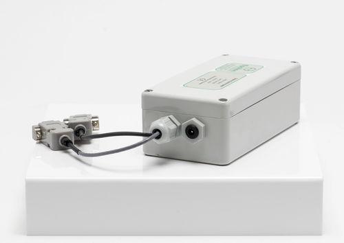analog signal conditioner