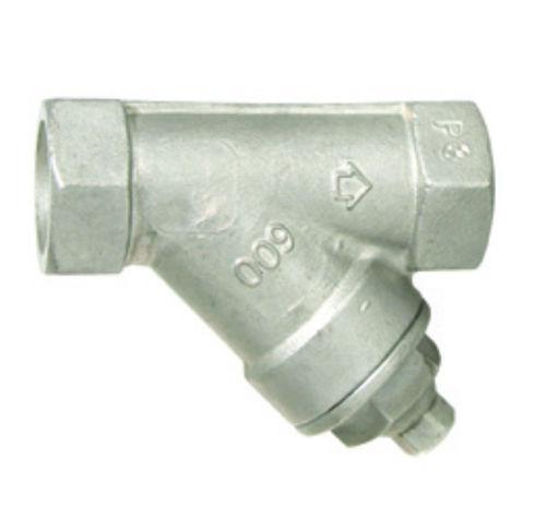 liquid filter / strainer / Y