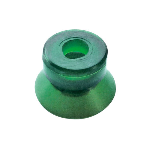 round suction cup / multi-function / for the paper industry / for sheet metal