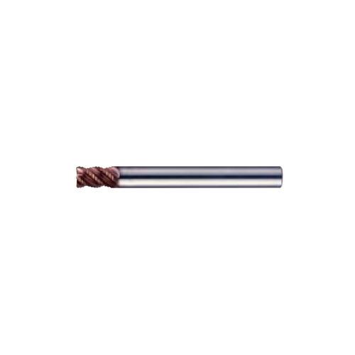 corner radius milling cutter