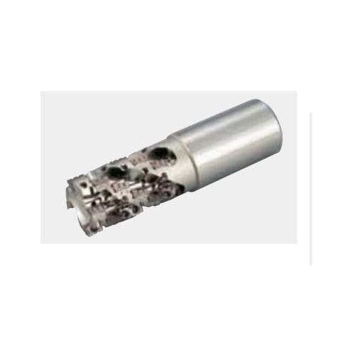 indexable insert milling cutter
