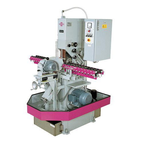 workpiece grinding machine / wet / variable-speed