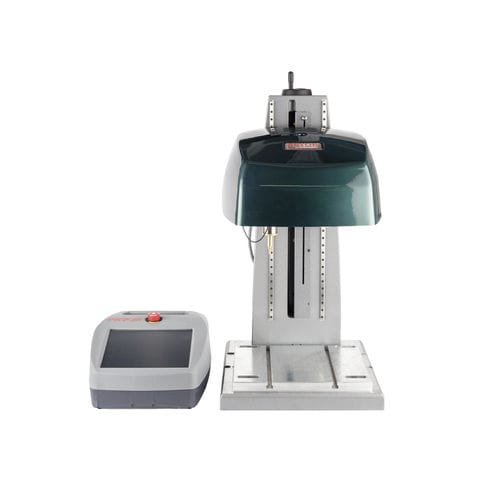 dot peen marking machine / benchtop / pneumatic / compact