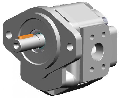 gear hydraulic motor / high-pressure