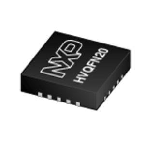 IC multiplexer