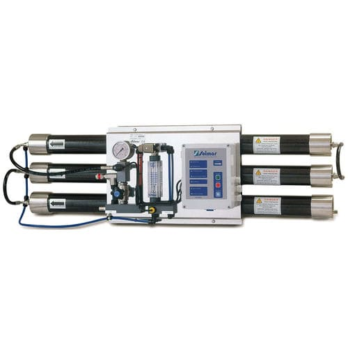 desalinator for marine applications