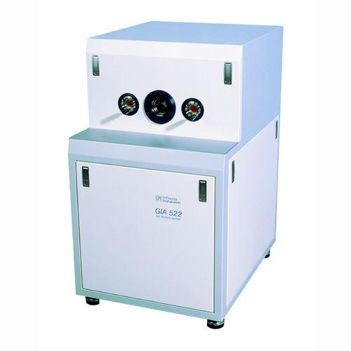 air bubble detector
