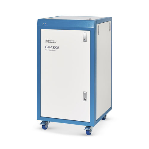 quadrupole mass spectrometer