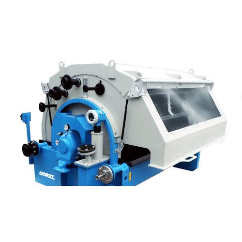 drum filtration unit
