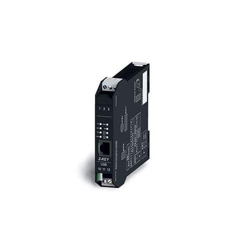 communication gateway / Ethernet / Modbus / RS-485