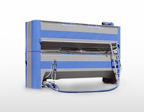 olive paste kneading machine
