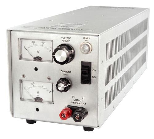 AC/DC power supply - ABSOPULSE Electronics Ltd.