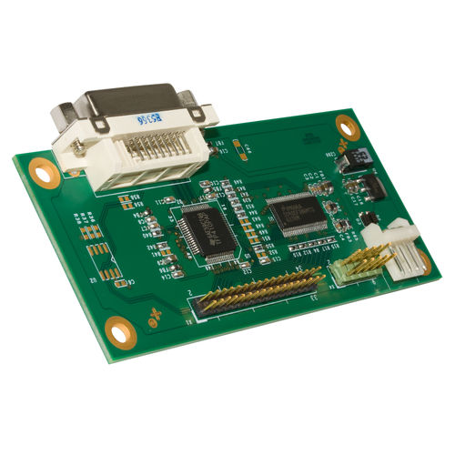 video converter module