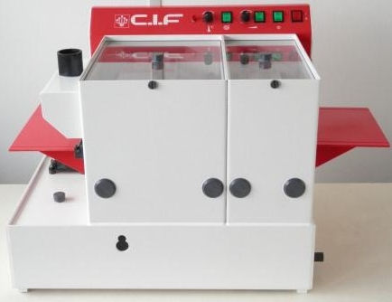 chemical PCB etching machine