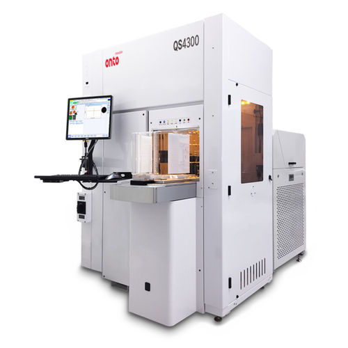 wafer metrology system