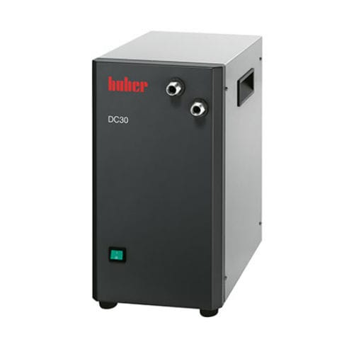water recirculation chiller / laboratory / compact
