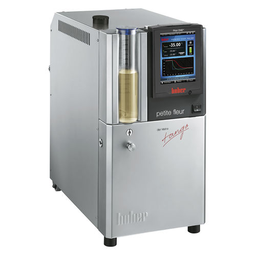 dynamic temperature control system - Huber Kältemaschinenbau AG