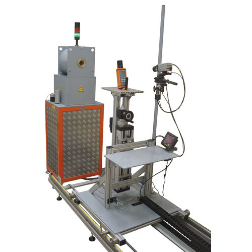 multi-parameter calibration and test bench