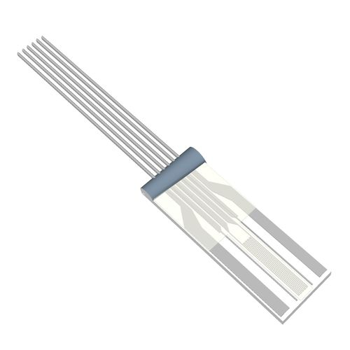 4-electrode conductivity sensor / for acids / seawater / for steam