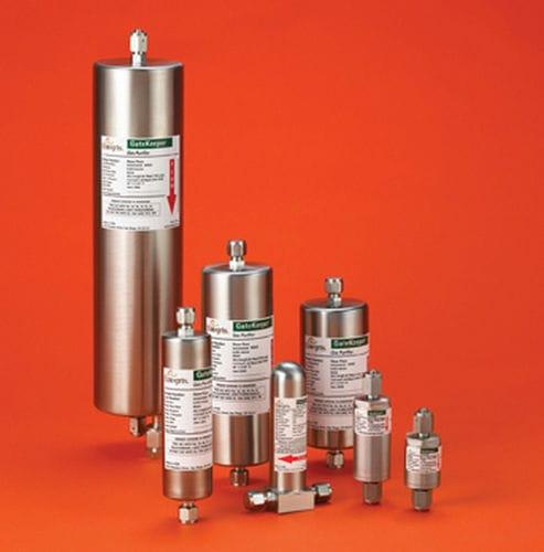 filter gas purifier / carbon monoxide