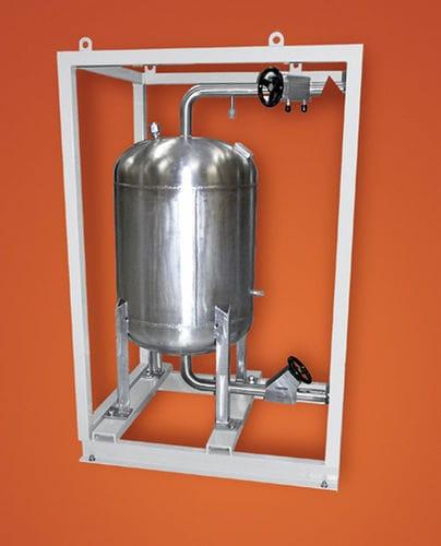 filter gas purifier