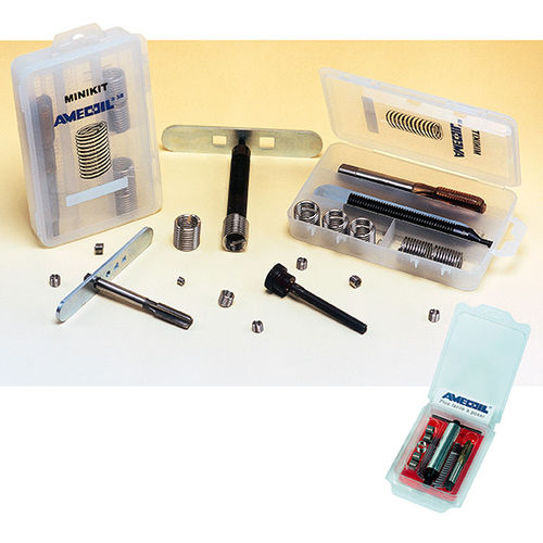 threaded insert repair kit