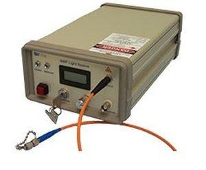 pulsed laser diode