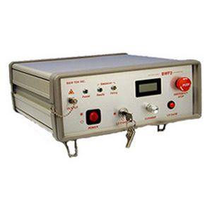 continuous wave laser / solid-state / red / high-brightness