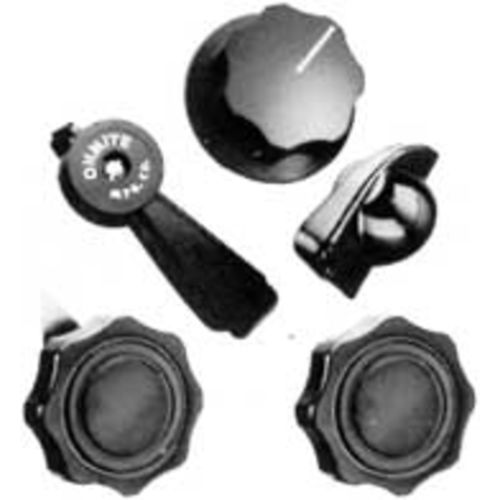 circular rheostat / manual / analog