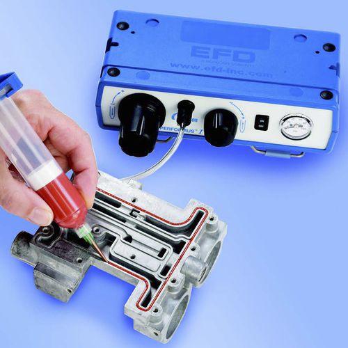 syringe dosing dispenser