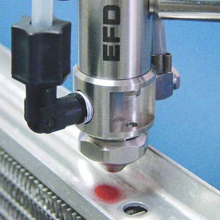 spraying gun / for paint / grease / for solvents