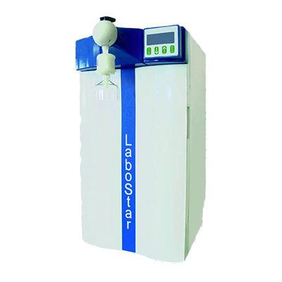 compact ultra-pure water purification unit