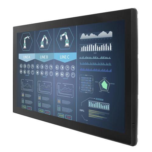 LCD/TFT monitor - Winmate, Inc.