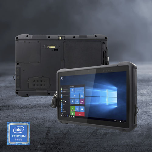 Windows 10 IoT Enterprise tablet - Winmate, Inc.