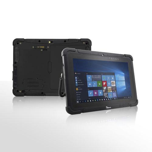 Windows tablet - Winmate, Inc.