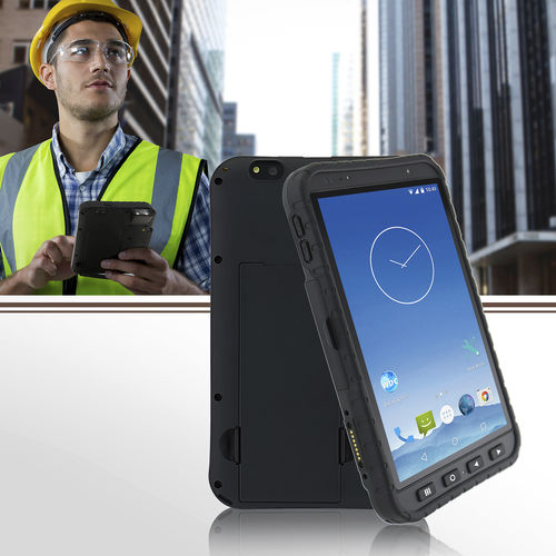 Android 9.0 tablet - Winmate, Inc.