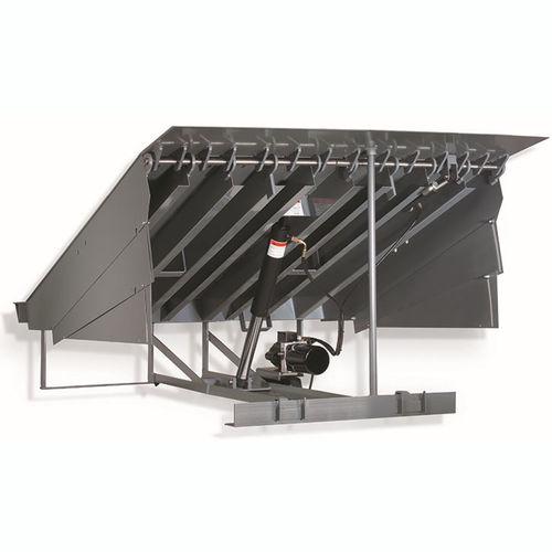 hydraulic dock leveler / vertical