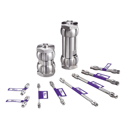 silica HPLC column