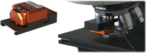 analysis microscope / measuring / surface roughness / inspection