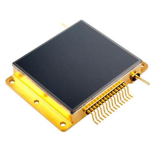 LWIR imaging sensor