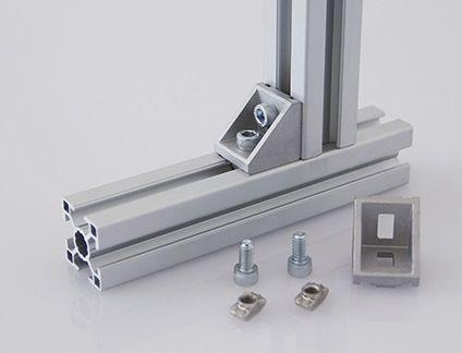 assembly bracket / die-cast / aluminum