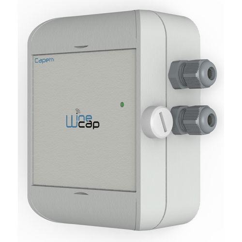 solar sensor datalogger