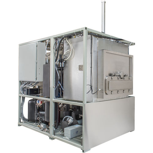 process freeze dryer - SP Scientific