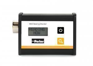 bearing monitoring device