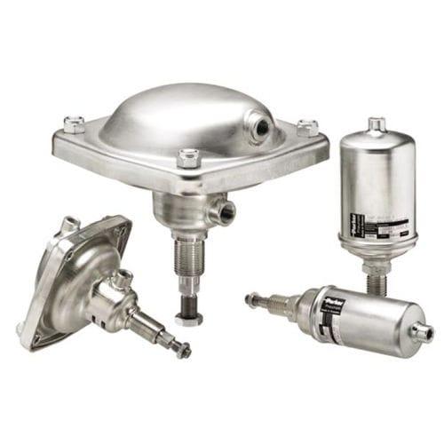 membrane cylinder