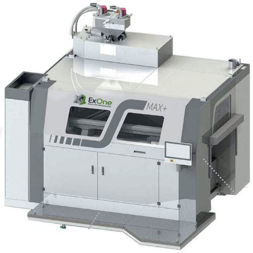 sand 3D printer / for the automotive industry / for mold manufacturing / large-format