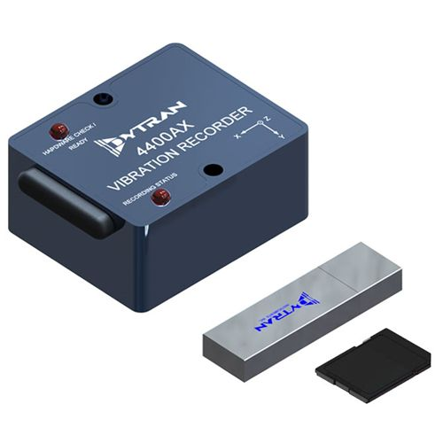 vibration measuring system / compact