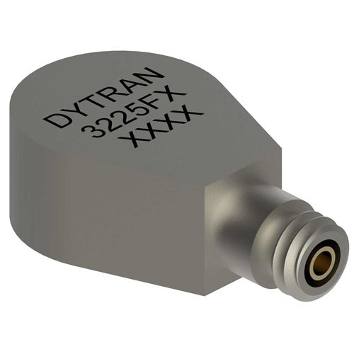 IEPE accelerometer / miniature