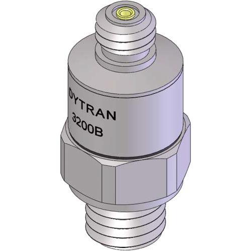 shock sensor