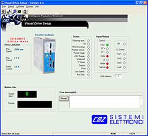 calibration software